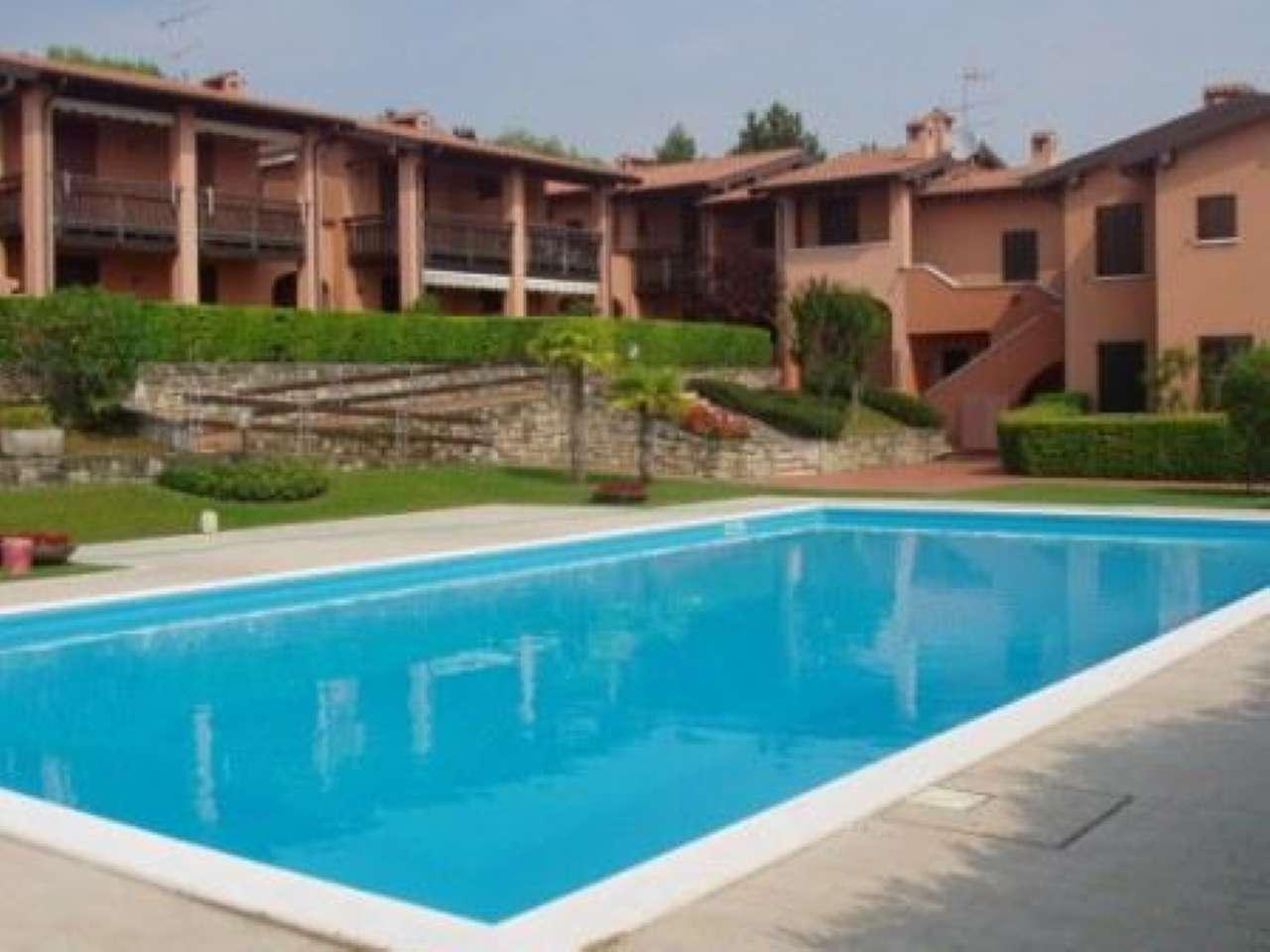 Appartamento in affitto a Soiano del Lago, 3 locali, prezzo € 4.500 | Cambio Casa.it
