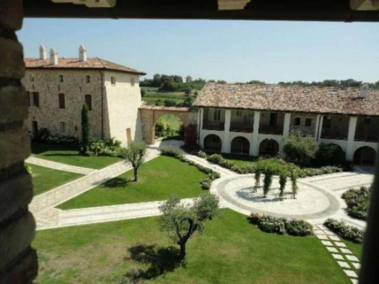 Appartamento in affitto a Pozzolengo, 2 locali, prezzo € 850 | Cambio Casa.it