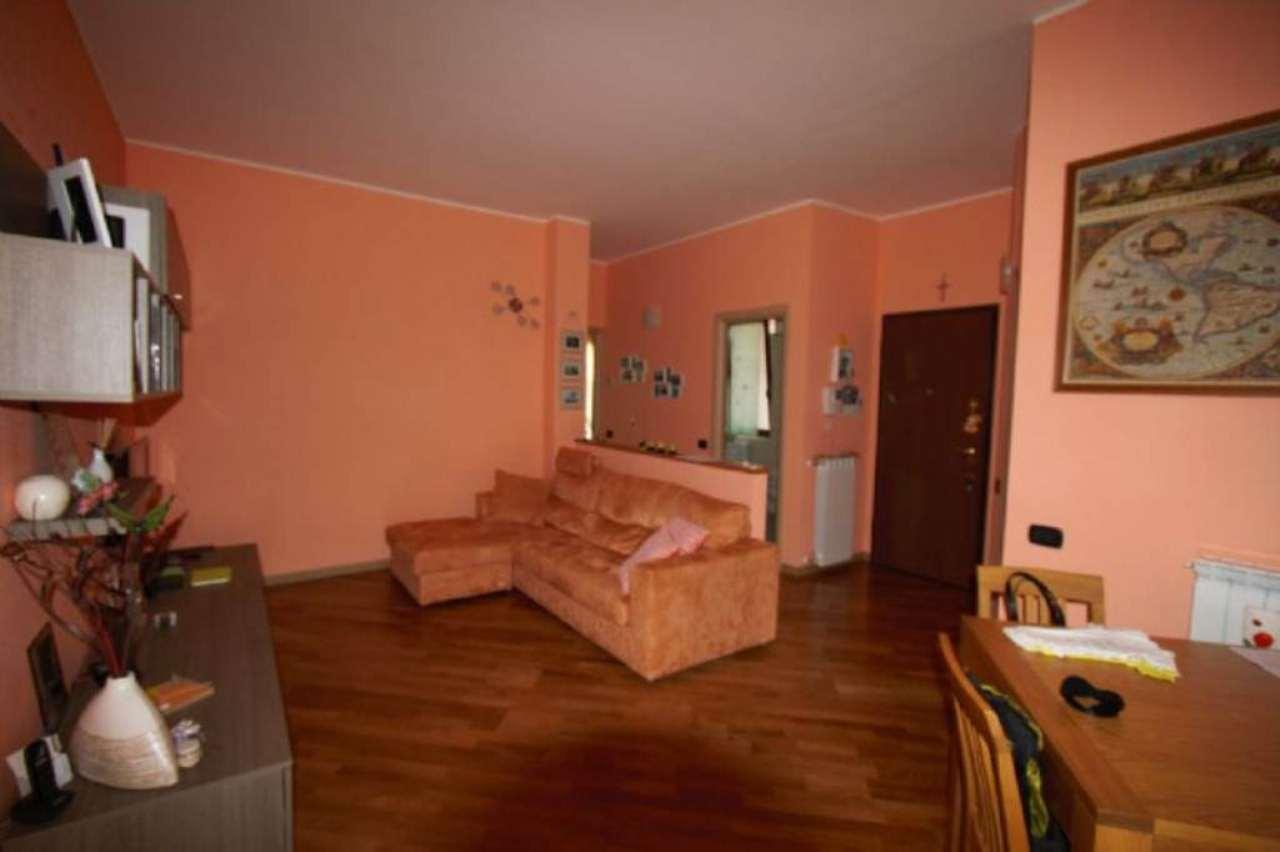 Appartamento in vendita a Lurate Caccivio, 4 locali, prezzo € 169.000 | Cambio Casa.it