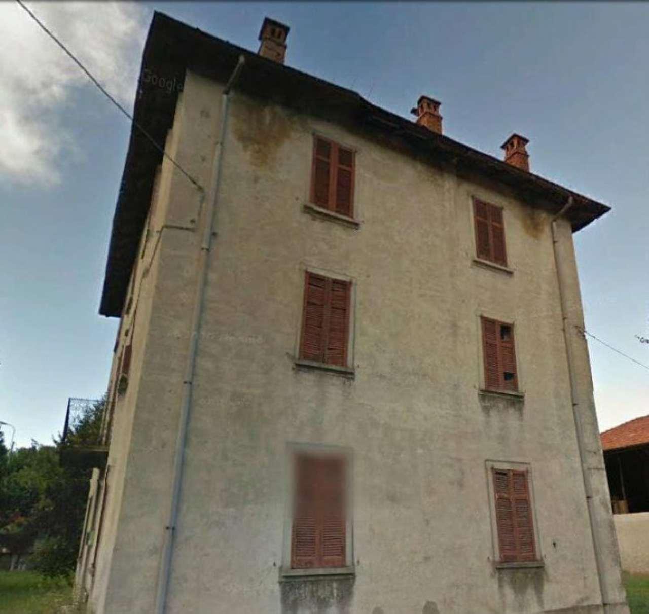Rustico / Casale in vendita a Colverde, 12 locali, prezzo € 360.000 | Cambio Casa.it