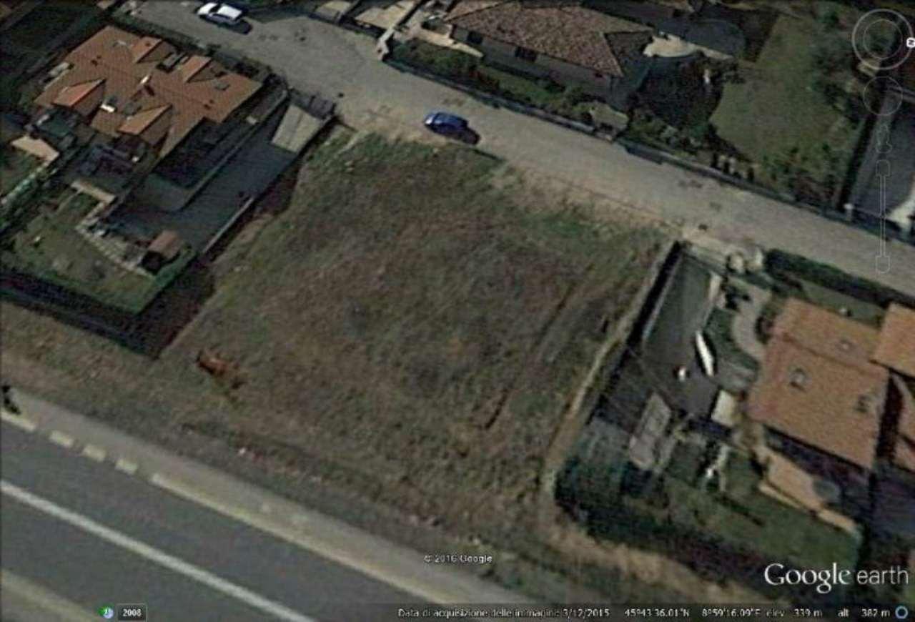 Terreno Edificabile Residenziale in vendita a Appiano Gentile, 1 locali, prezzo € 125.000 | Cambio Casa.it