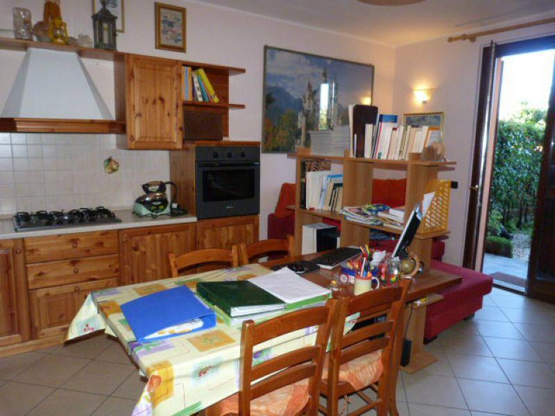 Appartamento in vendita a Olgiate Comasco, 2 locali, prezzo € 125.000 | Cambio Casa.it