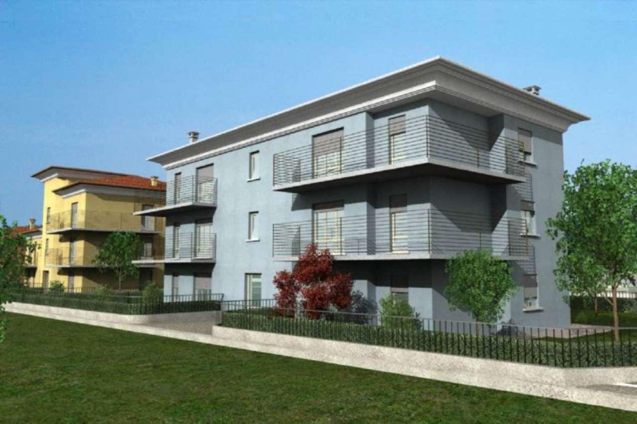 Appartamento in vendita a Beregazzo con Figliaro, 4 locali, prezzo € 195.000 | Cambio Casa.it