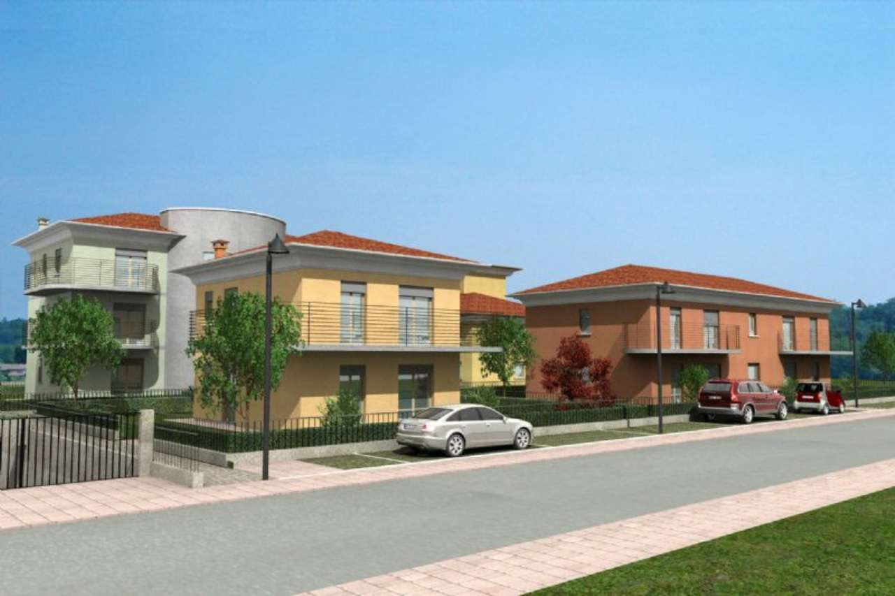 Villa in vendita a Appiano Gentile, 5 locali, prezzo € 335.000 | Cambio Casa.it