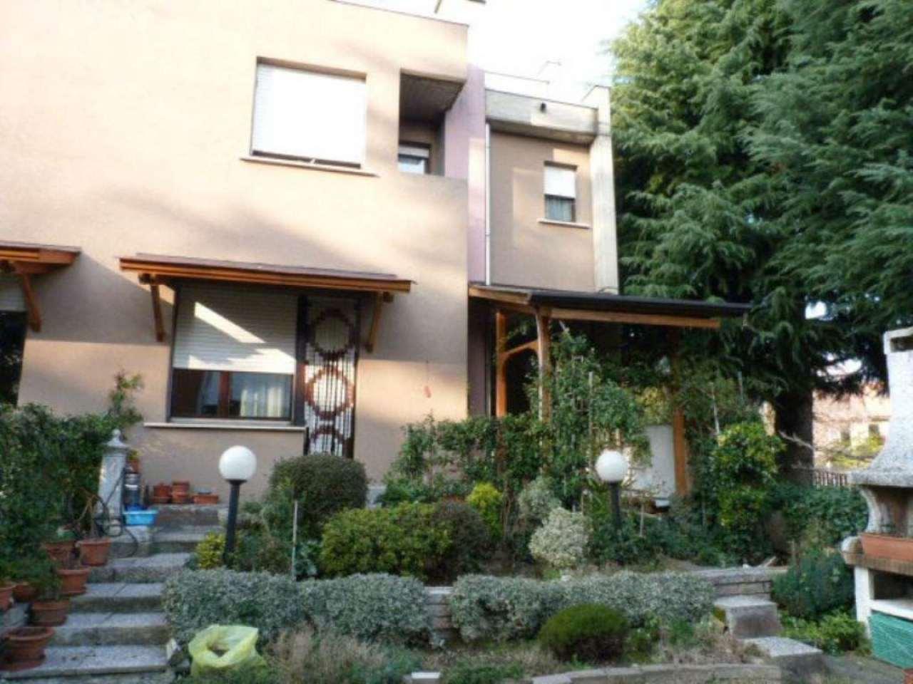 Villa a Schiera in vendita a Lurate Caccivio, 6 locali, prezzo € 189.000 | Cambio Casa.it