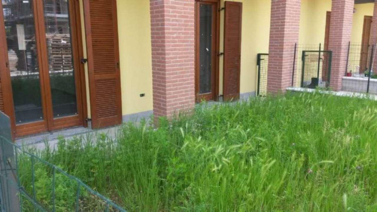 Appartamento in vendita a Lurate Caccivio, 5 locali, prezzo € 185.000 | Cambio Casa.it