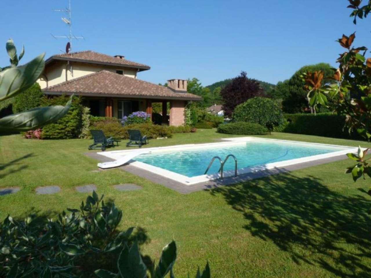Villa in vendita a Como, 16 locali, zona Zona: 9 . Monte Olimpino - Sagnino - Tavernola, prezzo € 1.100.000 | Cambio Casa.it