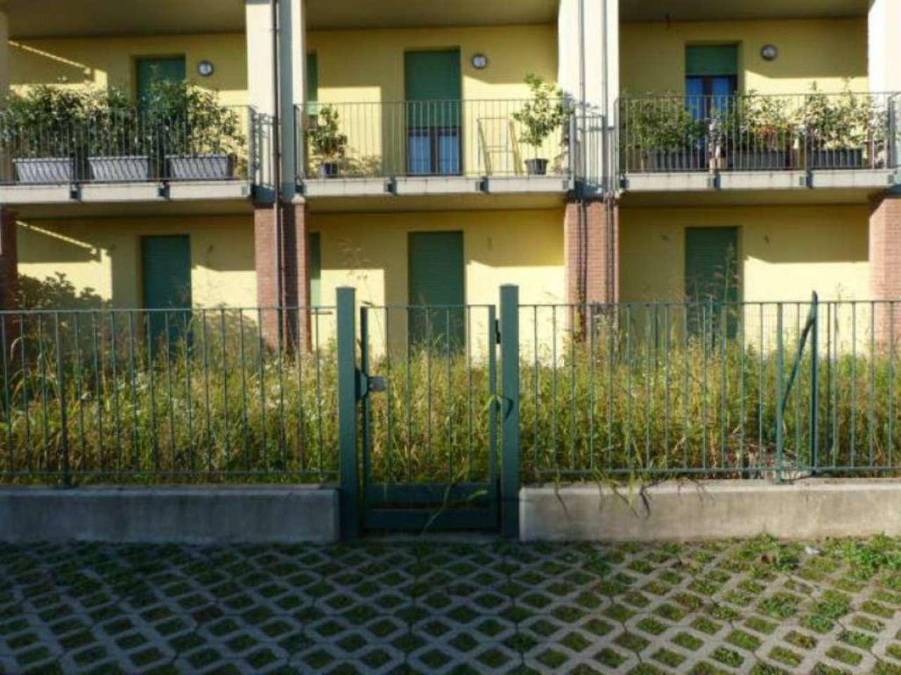 Appartamento in vendita a Fagnano Olona, 3 locali, prezzo € 145.000 | Cambio Casa.it