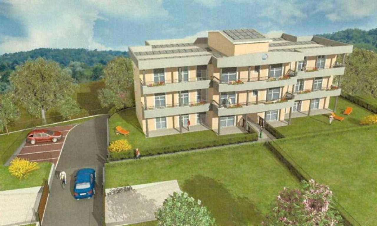 Appartamento in vendita a Villa Guardia, 4 locali, prezzo € 260.000 | Cambio Casa.it