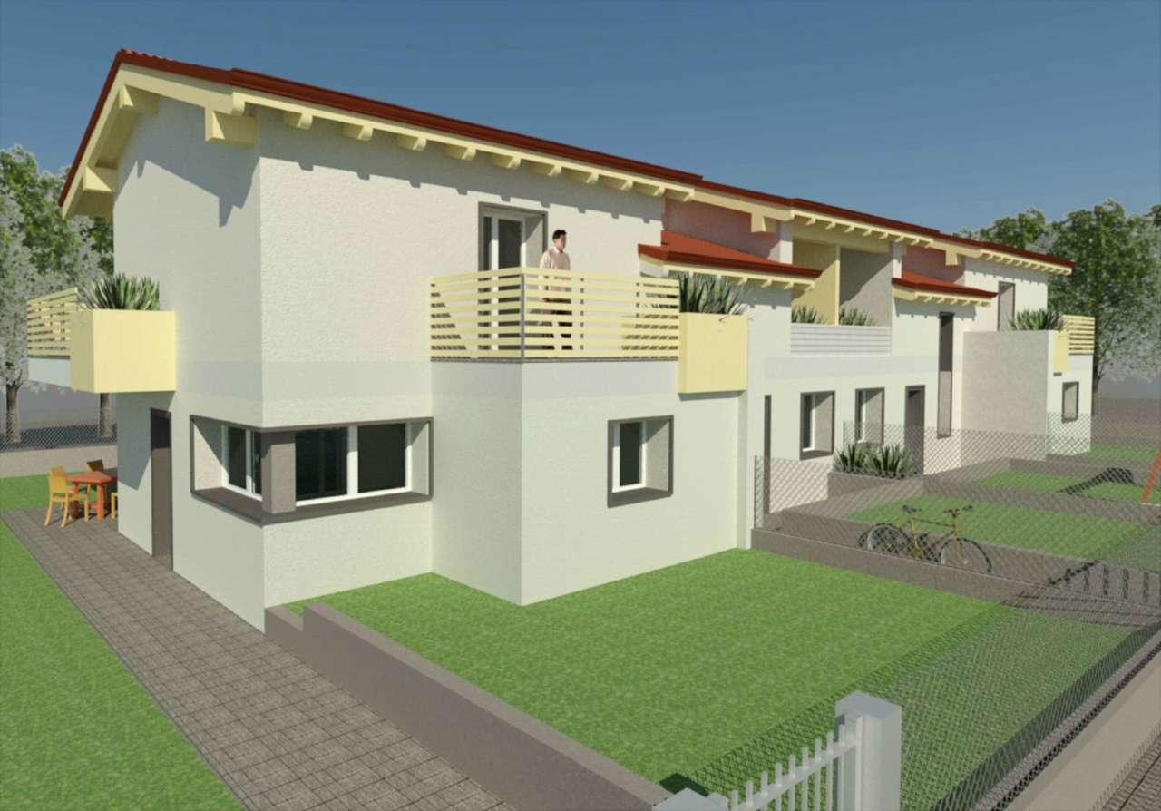 Villa in vendita a Lurate Caccivio, 5 locali, prezzo € 365.000 | CambioCasa.it