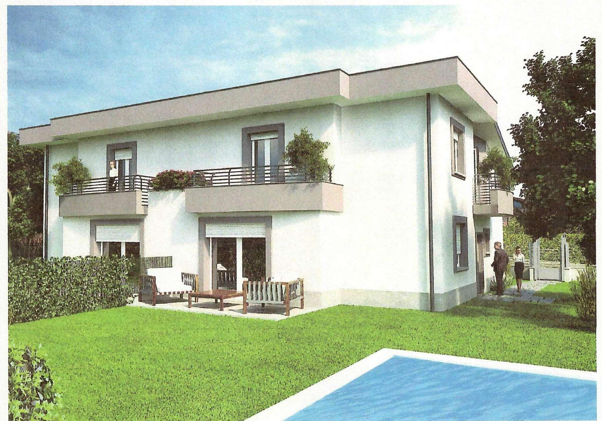 Villa in vendita a Fino Mornasco, 5 locali, prezzo € 310.000 | Cambio Casa.it