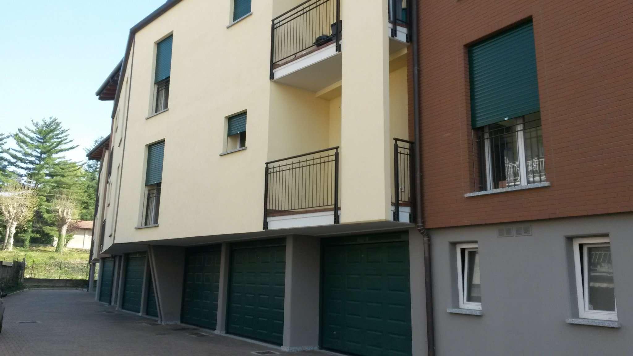 Appartamento in Vendita a Uggiate-Trevano
