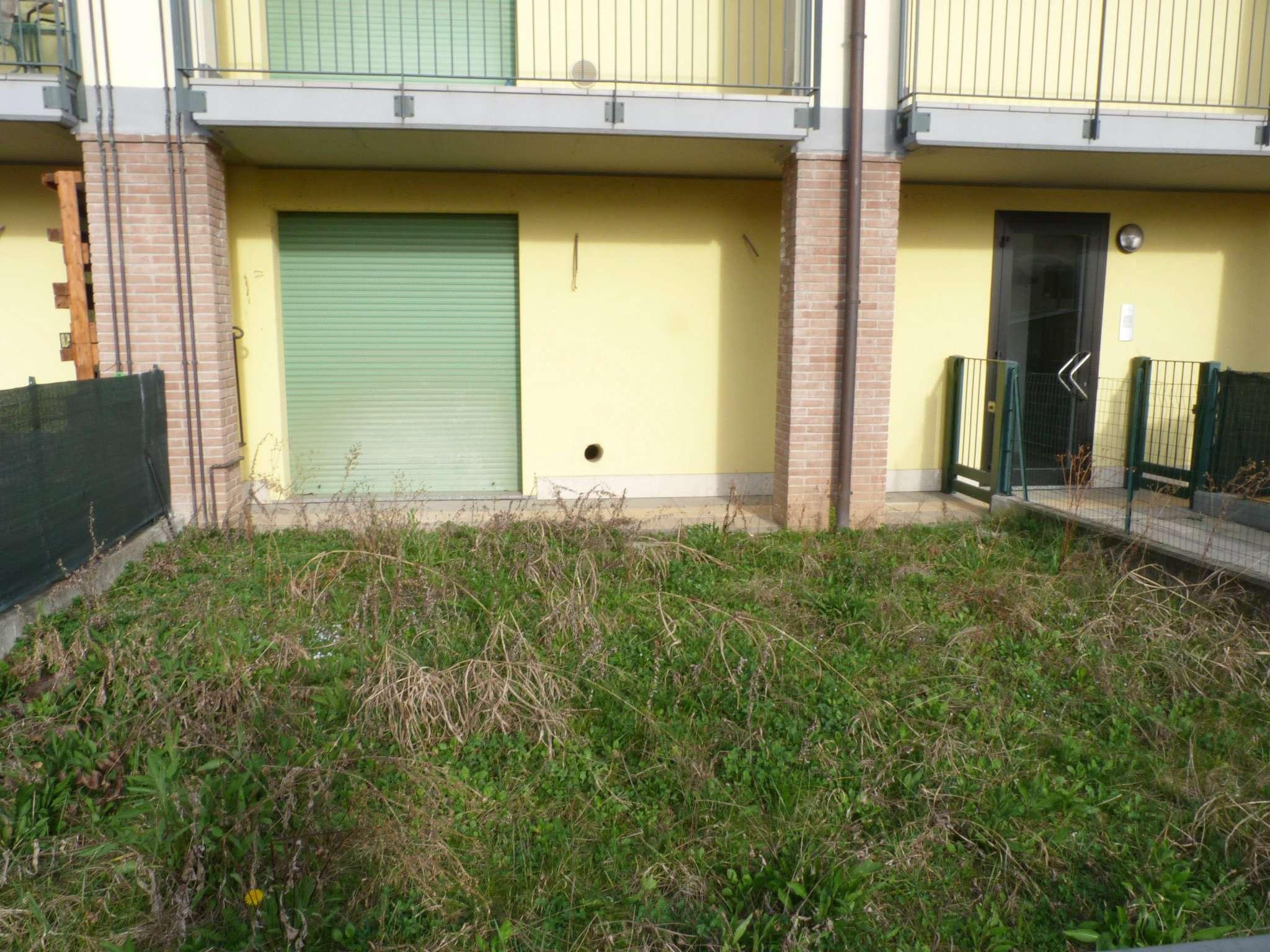 Appartamento in vendita a Fagnano Olona, 3 locali, prezzo € 136.000 | CambioCasa.it