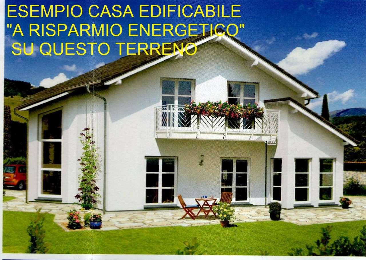Terreno Edificabile Residenziale in vendita a Villa Guardia, 4 locali, prezzo € 90.000 | CambioCasa.it