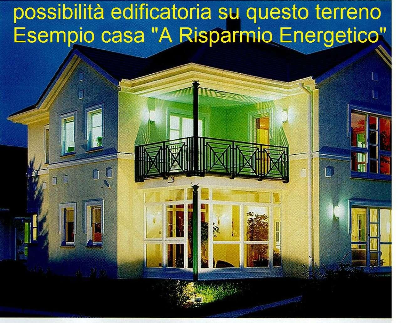 Terreno Edificabile Residenziale in vendita a Montano Lucino, 8 locali, prezzo € 265.000 | CambioCasa.it