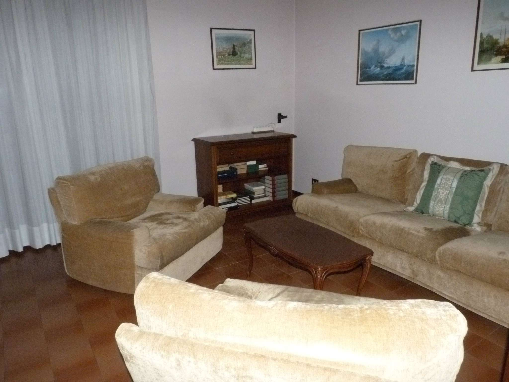 Appartamento in vendita a Lurate Caccivio, 3 locali, prezzo € 118.000 | Cambio Casa.it