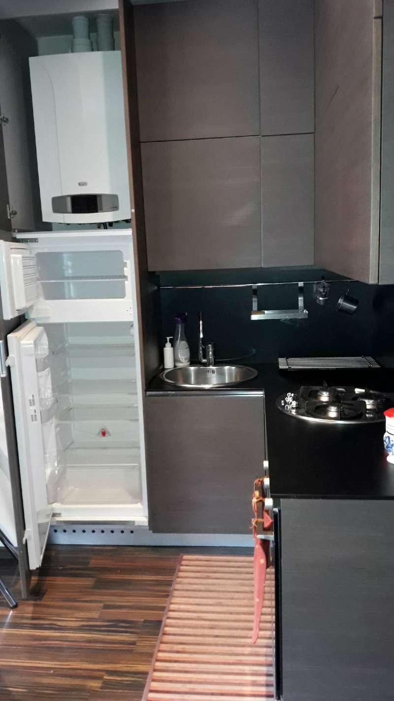 Appartamento in affitto a Lurate Caccivio, 1 locali, prezzo € 400 | Cambio Casa.it