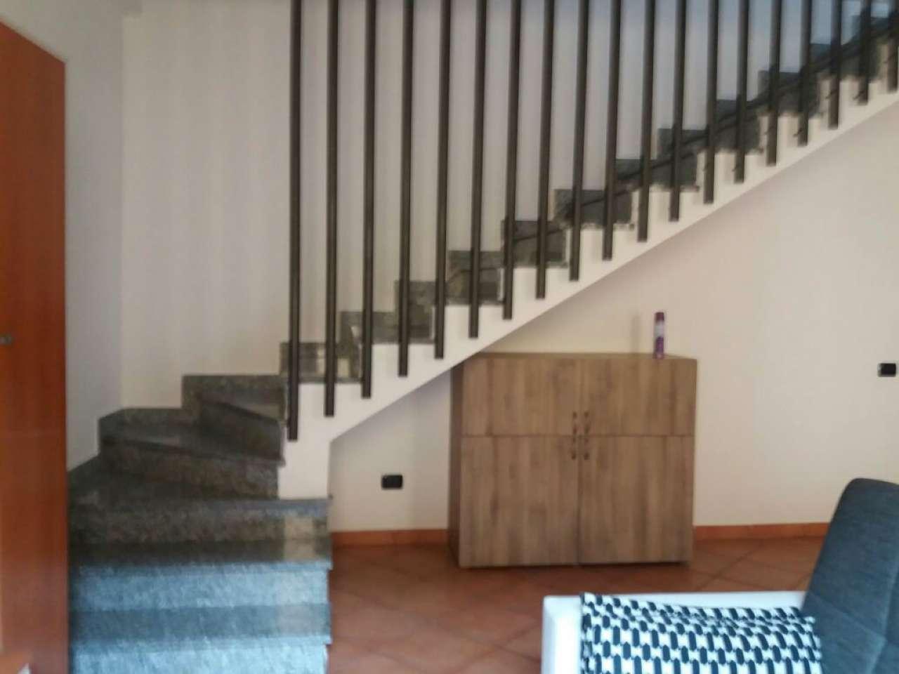 Appartamento in affitto a Guanzate, 2 locali, prezzo € 600 | CambioCasa.it