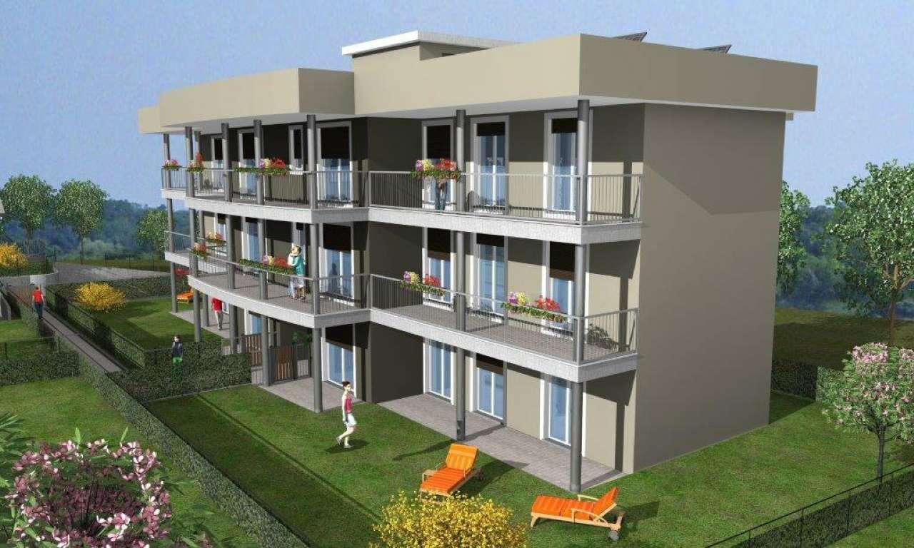 Appartamento in vendita a Villa Guardia, 4 locali, prezzo € 260.000   CambioCasa.it