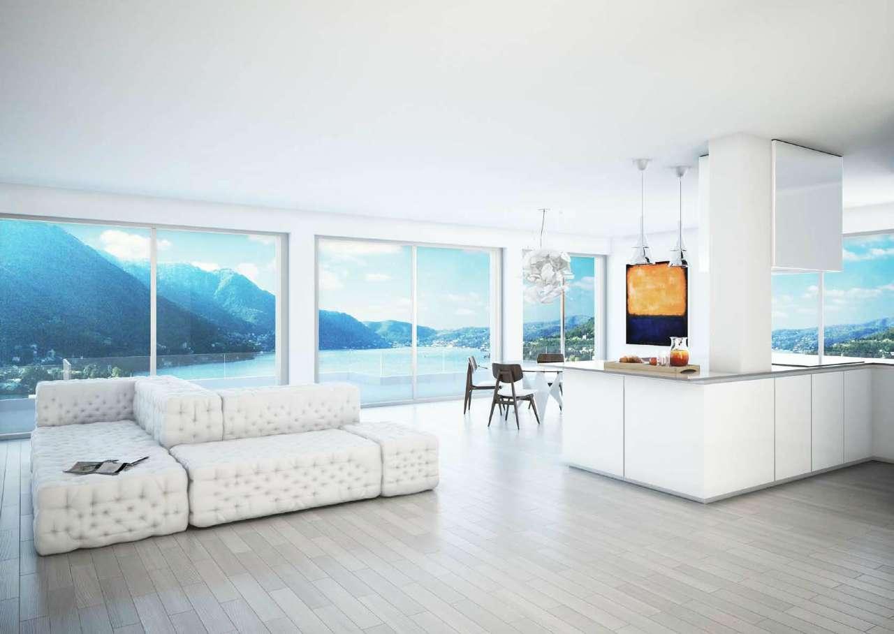 Appartamento in vendita a Laglio, 4 locali, prezzo € 984.000 | CambioCasa.it