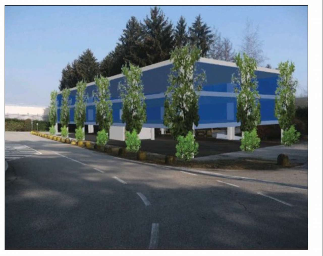 Ufficio / Studio in vendita a Fino Mornasco, 10 locali, prezzo € 1.600.000 | CambioCasa.it