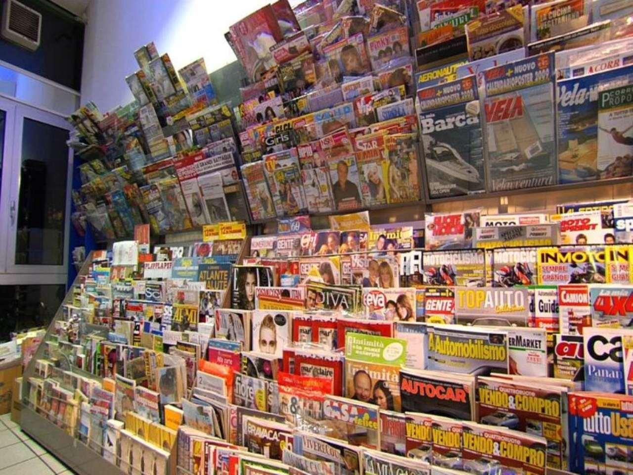 Attività / Licenza in vendita a Bulgarograsso, 1 locali, prezzo € 70.000 | CambioCasa.it