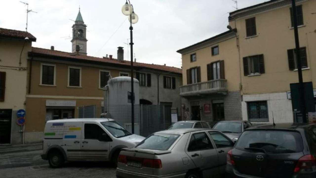 Appartamento in vendita a Guanzate, 2 locali, prezzo € 68.000 | Cambio Casa.it