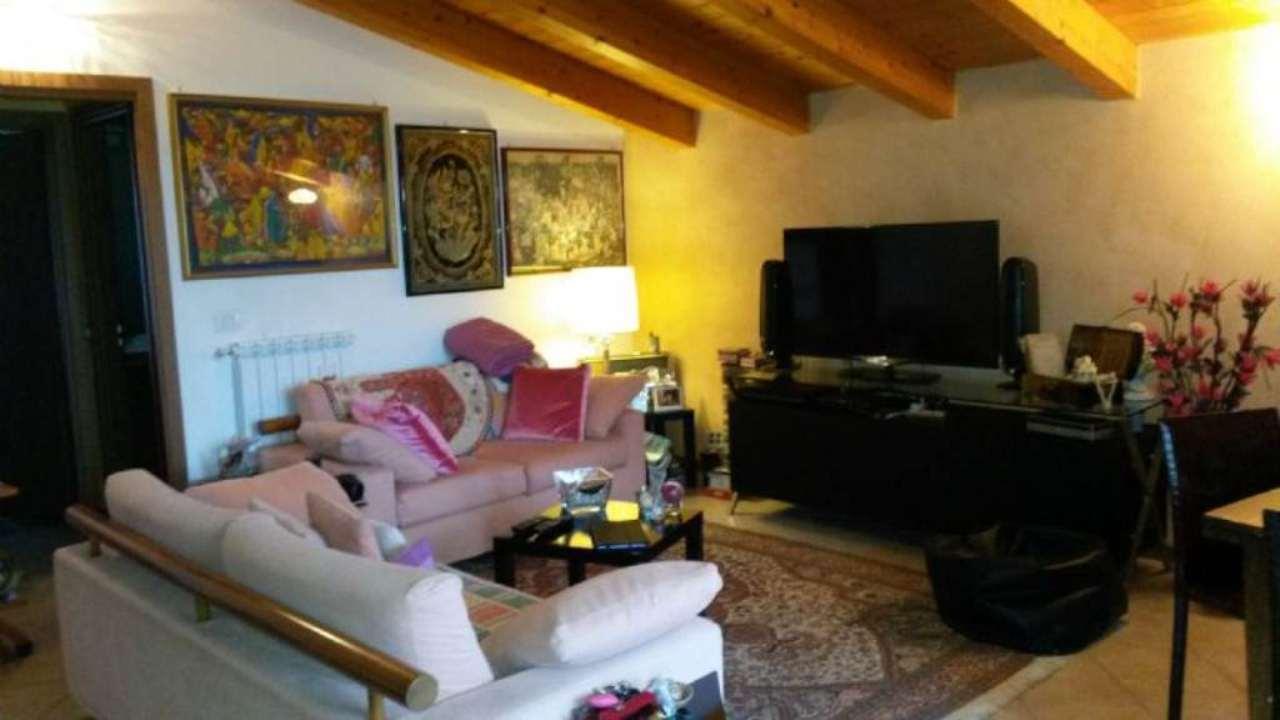 Appartamento in vendita a Guanzate, 3 locali, prezzo € 168.000 | Cambio Casa.it