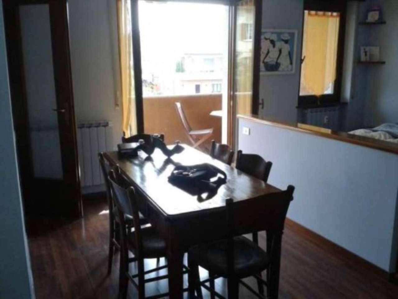 Appartamento in vendita a Casnate con Bernate, 2 locali, prezzo € 66.000 | Cambio Casa.it
