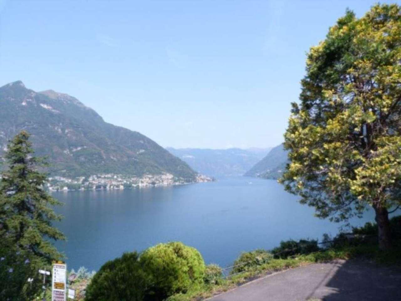 Appartamento in vendita a Faggeto Lario, 4 locali, prezzo € 480.000 | Cambio Casa.it