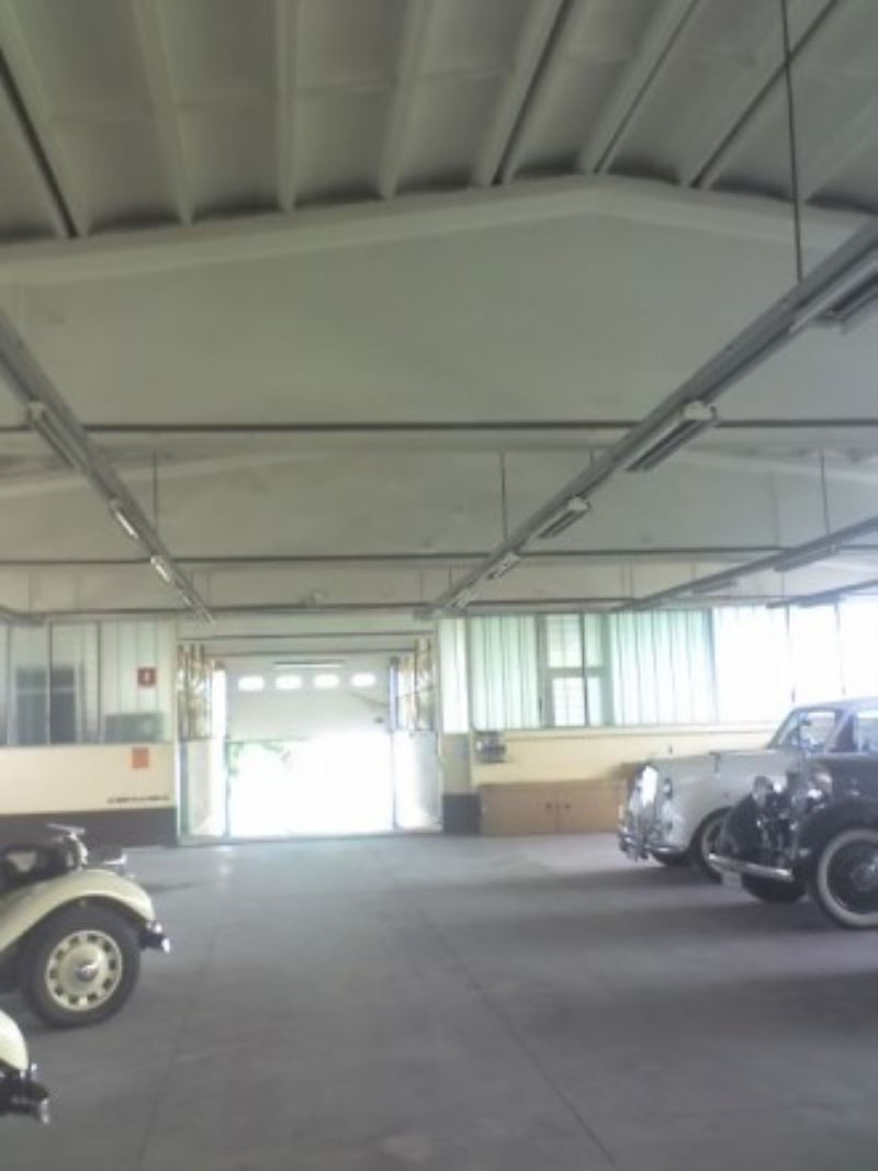 Capannone in affitto a Olgiate Comasco, 6 locali, Trattative riservate | Cambio Casa.it