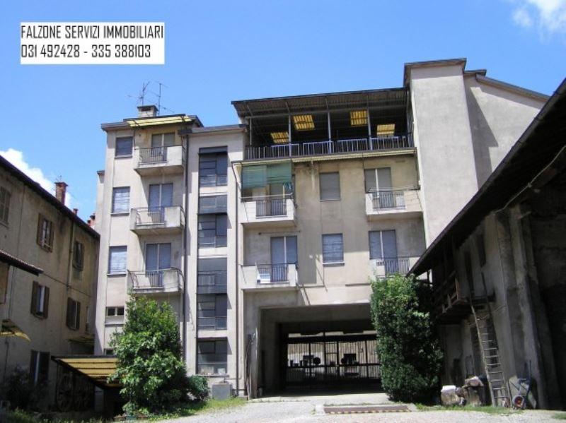 Palazzo / Stabile in vendita a Fino Mornasco, 30 locali, prezzo € 1.200.000 | Cambio Casa.it