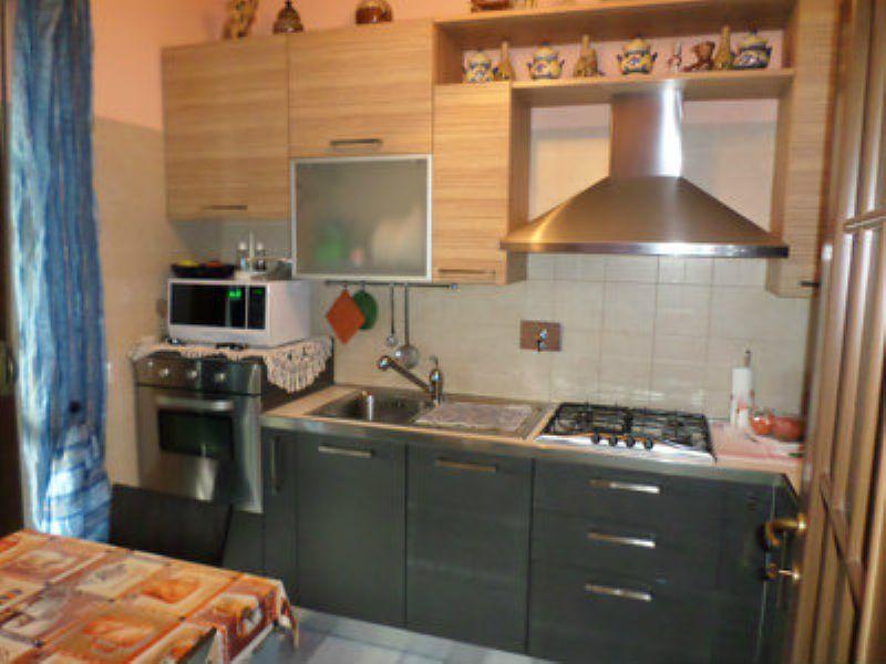 Appartamento in vendita a Torino, 4 locali, zona Zona: 13 . Borgo Vittoria, Madonna di Campagna, Barriera di Lanzo, prezzo € 195.000 | Cambiocasa.it