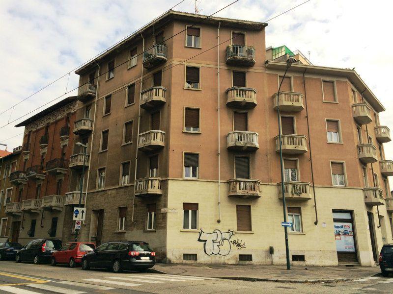 Appartamento in vendita a Torino, 4 locali, zona Zona: 13 . Borgo Vittoria, Madonna di Campagna, Barriera di Lanzo, prezzo € 105.000 | Cambiocasa.it