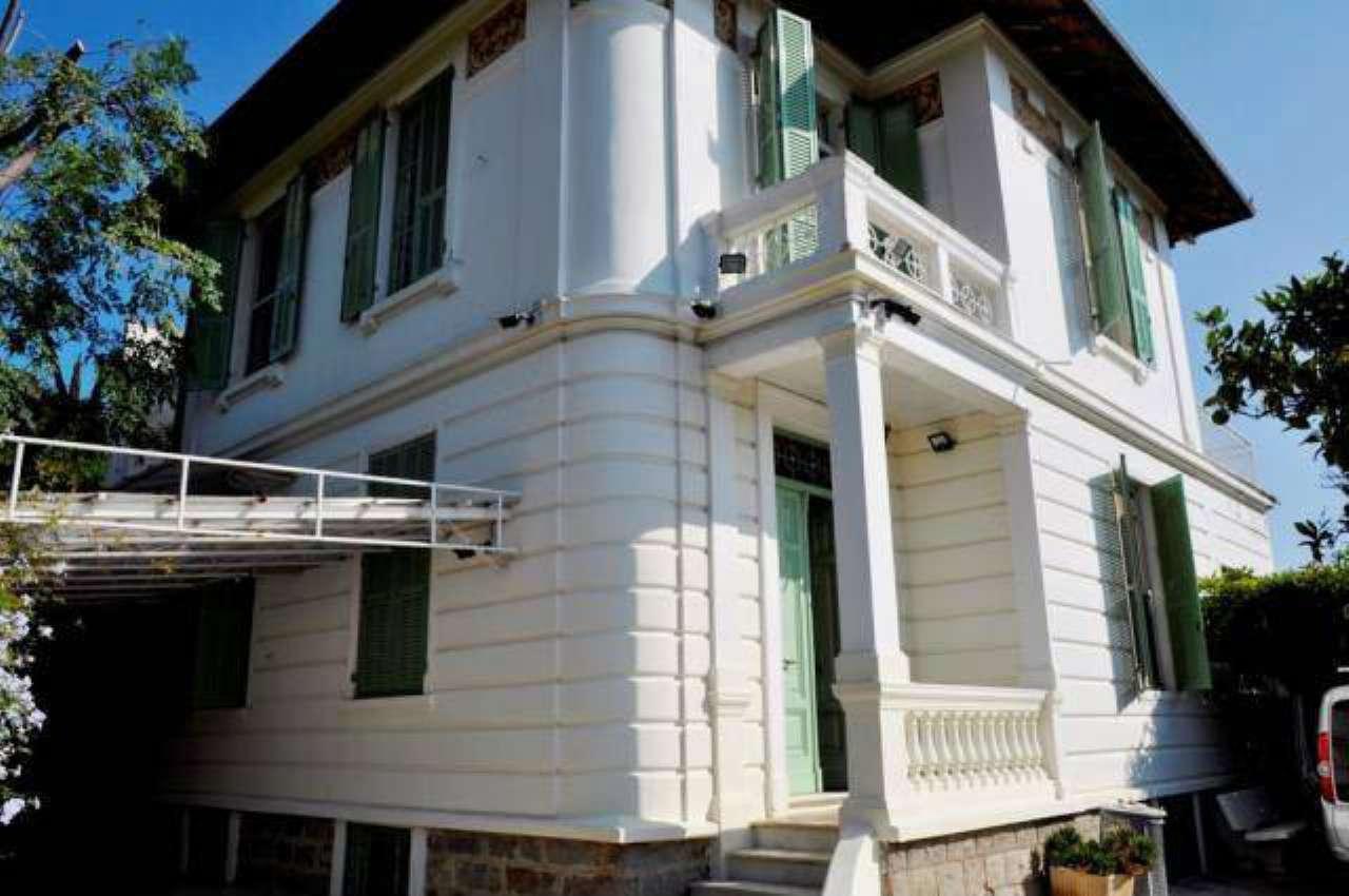 Villa in vendita strada Solaro rapalin 9 Sanremo