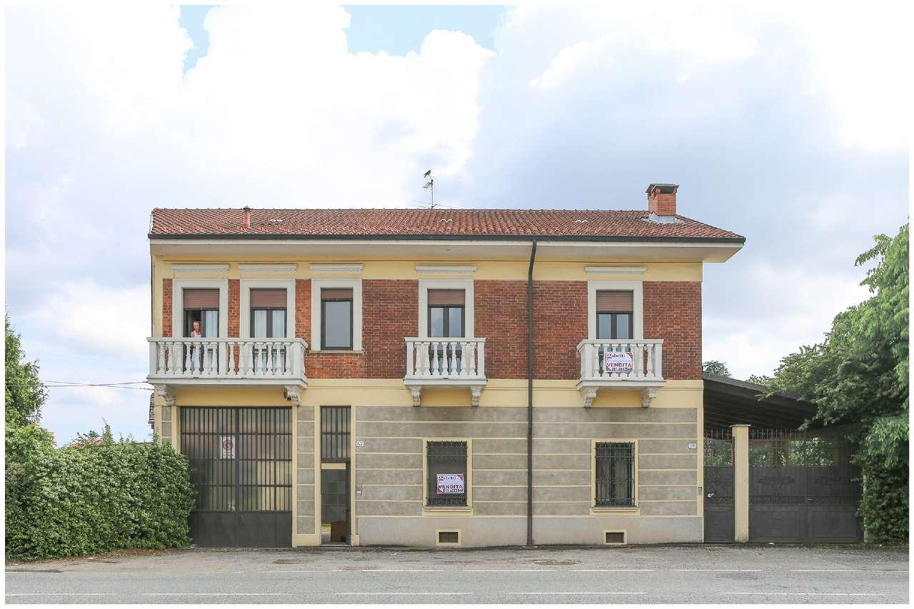 Casa Indipendente in vendita Zona Madonna di Campagna, Borgo Vittoria... - via Druento 67 Torino