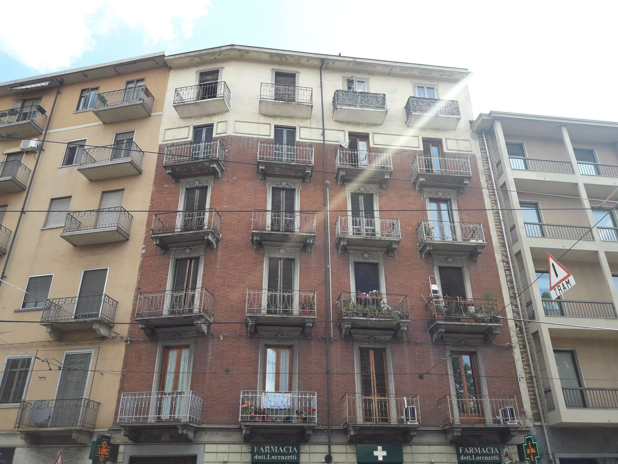Torino Torino Vendita APPARTAMENTO >> annunci subito case a torino in affitto