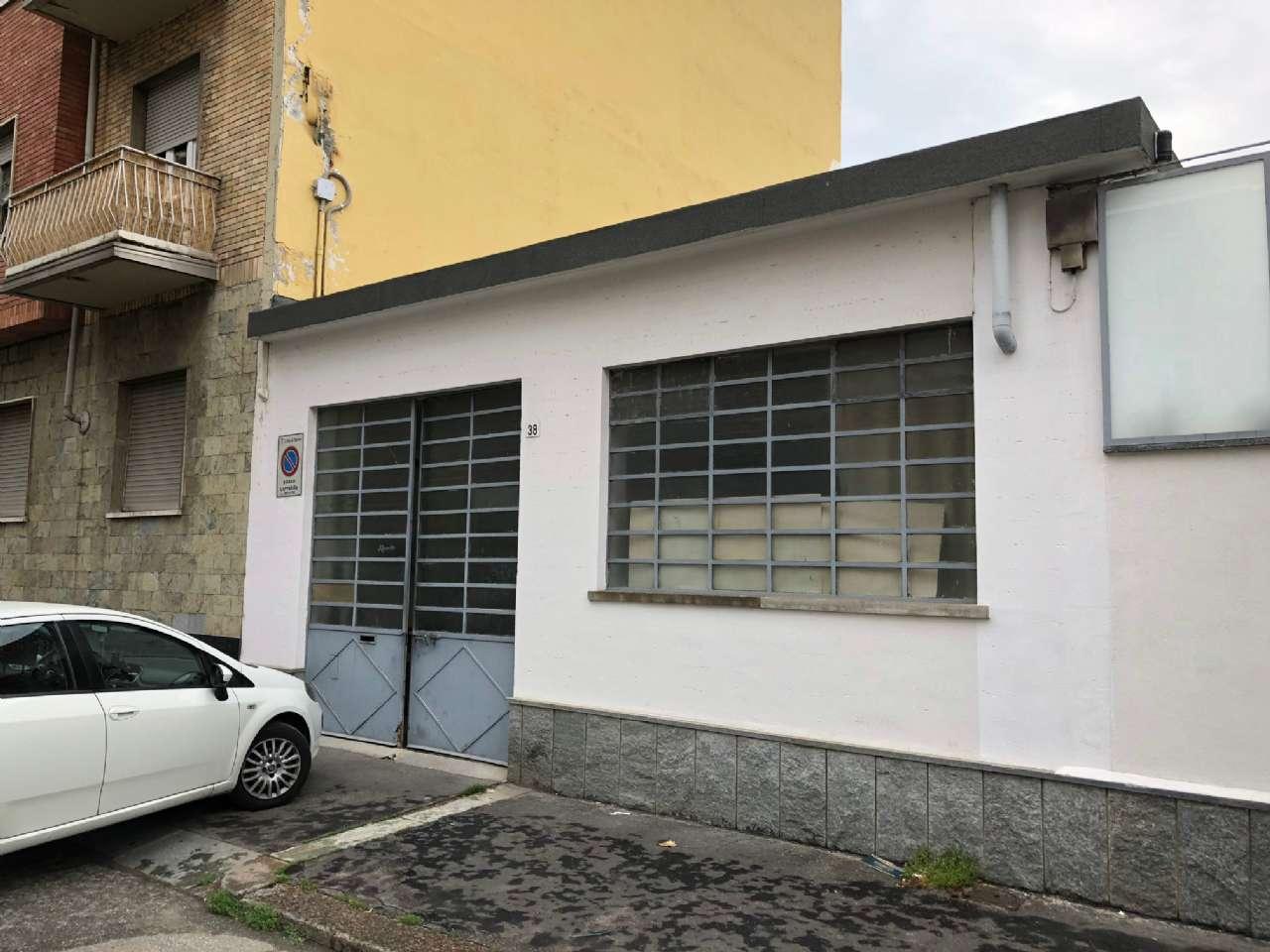 Magazzino/Laboratorio in affitto Zona Lucento, Vallette - via gorresio 38 Torino
