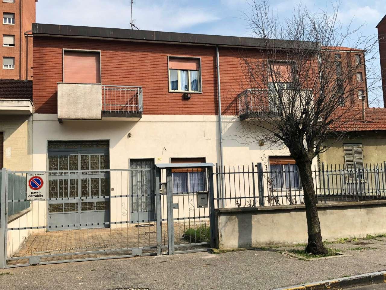 Foto 1 di Appartamento via delle pervinche 22, Torino (zona Lucento, Vallette)