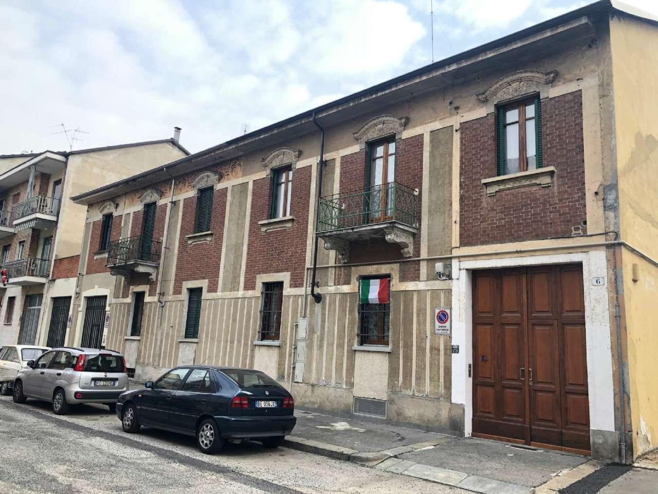 Appartamento in vendita Zona Lucento, Vallette - via crimi 6 Torino