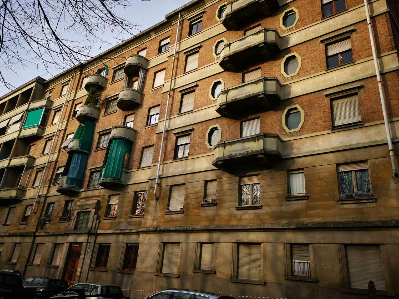 Appartamento in vendita Zona Barriera Milano, Falchera, Barca-Be... - Via Alimonda 9 Torino