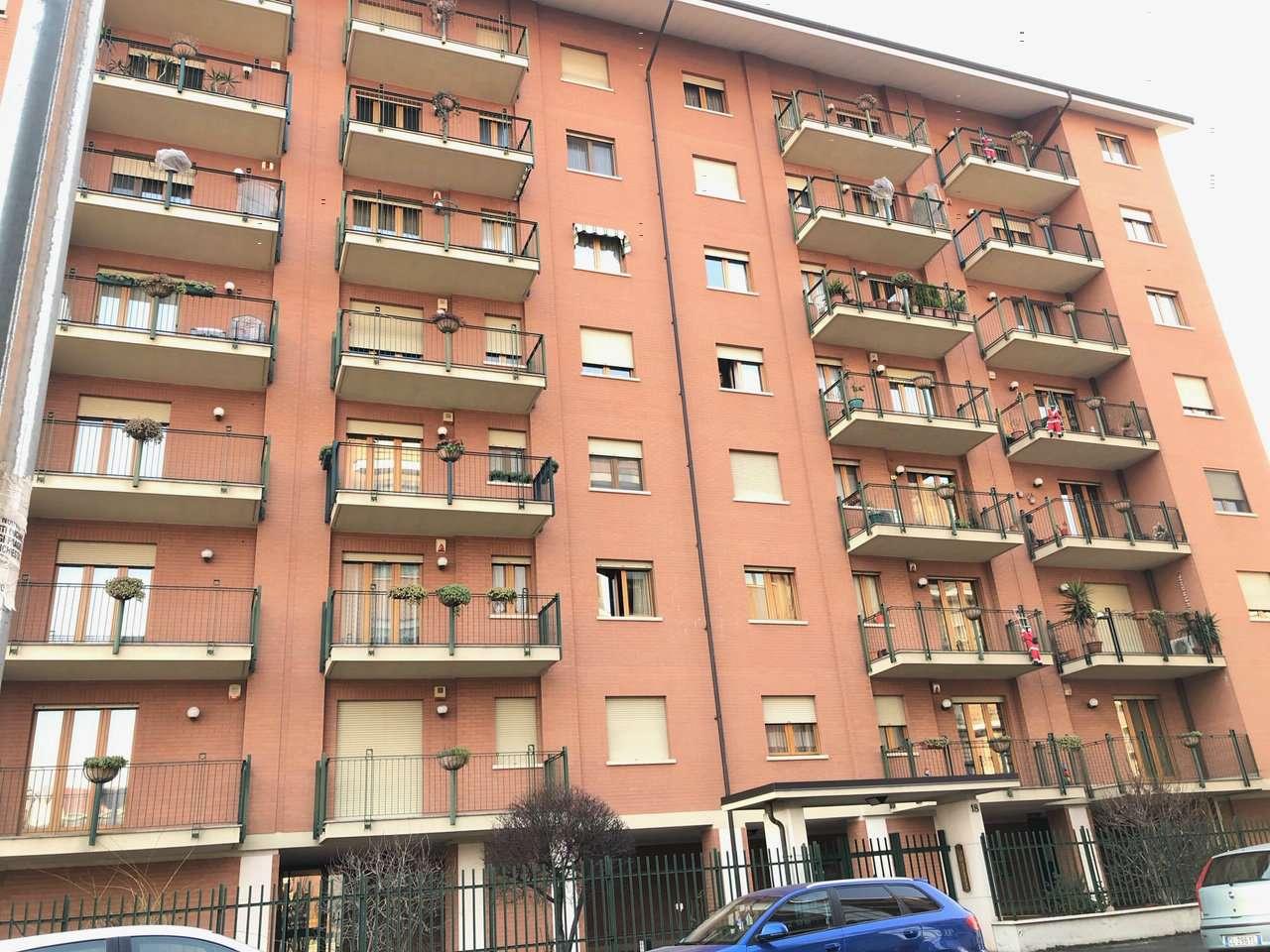 Appartamento in vendita Zona Madonna di Campagna, Borgo Vittoria... - via SPARONE 18 Torino