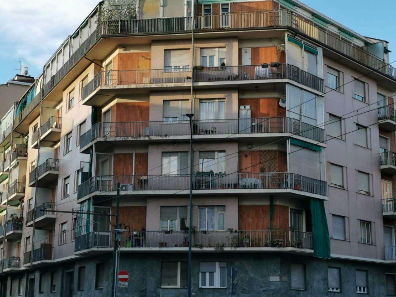 Appartamento in vendita Zona Madonna di Campagna, Borgo Vittoria... - Via Bibiana 17 Torino