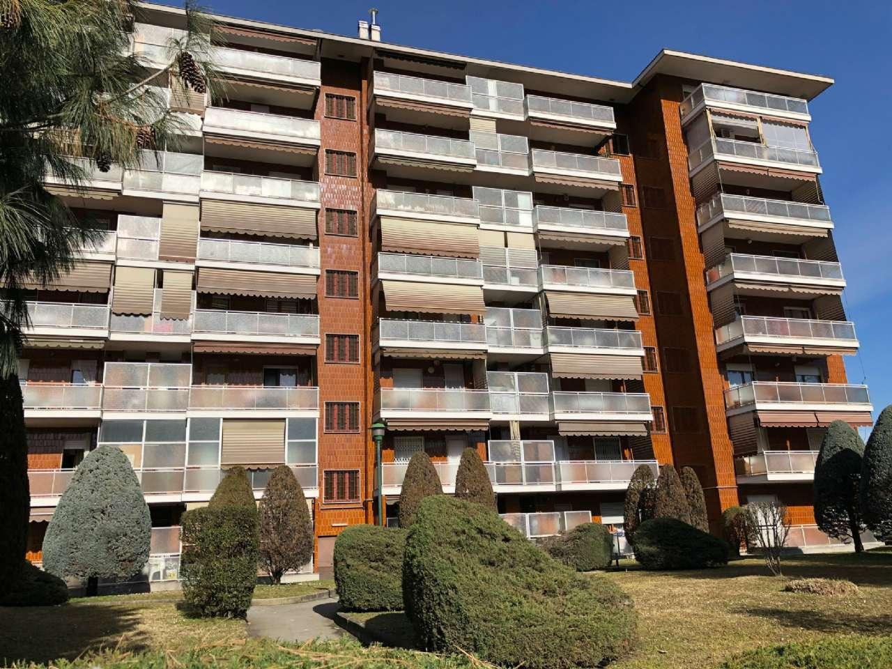 Appartamento in vendita via amati 90/2 Venaria Reale