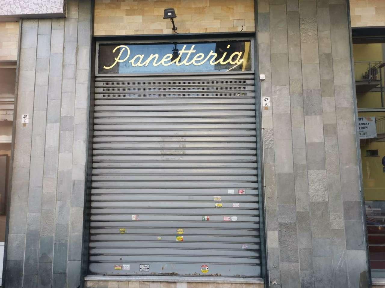 Negozio in vendita Zona Madonna di Campagna, Borgo Vittoria... - via Via Saorgio 47/A Torino