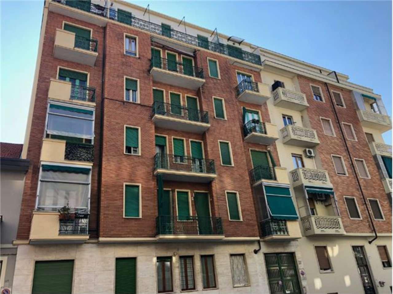 Appartamento in vendita Zona Lucento, Vallette - via foligno 119 Torino