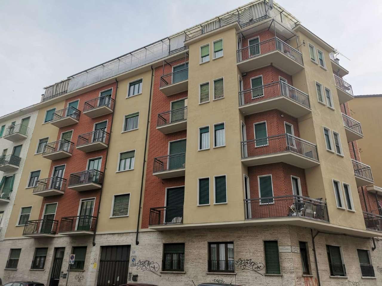 Attico/Mansarda in vendita Zona Madonna di Campagna, Borgo Vittoria... - via Piossasco 24 Torino