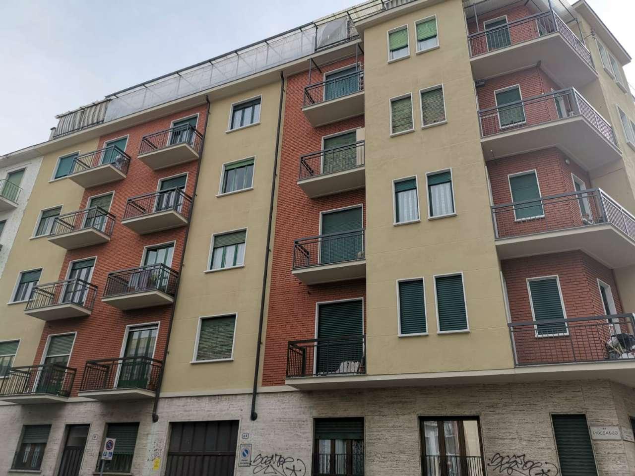 Appartamento in vendita Zona Madonna di Campagna, Borgo Vittoria... - via Via Piossasco 24 Torino