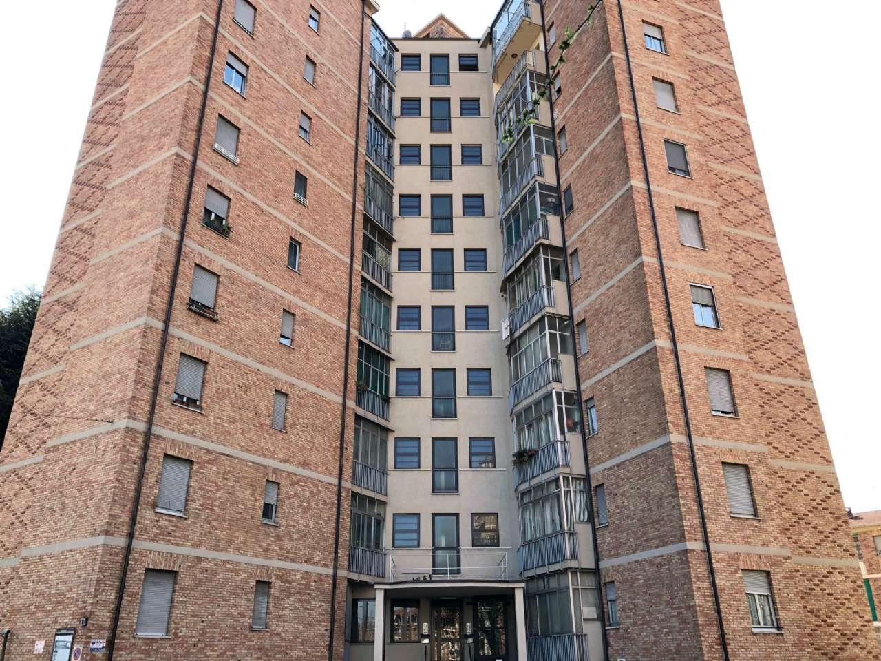 Appartamento in vendita Zona Lucento, Vallette - viale dei mughetti 21 Torino