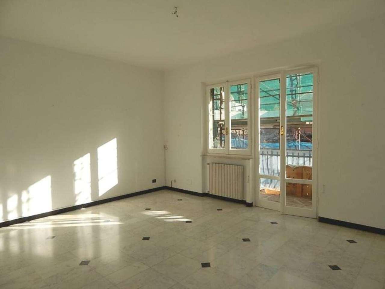 Appartamento in affitto a Bogliasco, 3 locali, prezzo € 650 | Cambio Casa.it